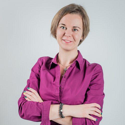 Наталя-Головачко